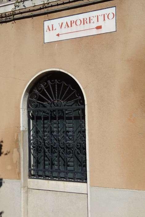 A venezia coi bambini stelle volanti family travel blog for Vaporetto portatile migliore